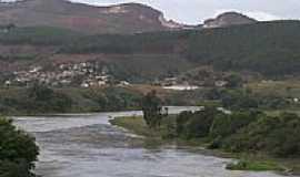 Queluz - Rio Paraíba do Sul-Foto:luiz adauto lopes