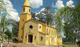 Quintana - Quintana-SP-Matriz de N.Sra.Aparecida-Foto:Ubaldo Gomes