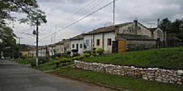 Rafard por Rubens de Souza