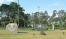 Rancharia - Rancharia-SP-Entrada da cidade-Foto:Eduardo Dantas