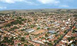 Rancharia - Rancharia-SP-Vista aérea-Foto:rancharia.sp.gov.br