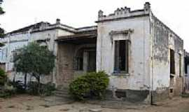 Rechan - Ruinas-Foto:Nilton (Amarelo)