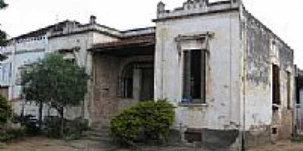 Ruinas-Foto:Nilton (Amarelo)