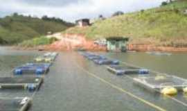Reden��o da Serra - cria��o de peixe Lagoa Azul, Por Elisete
