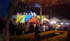 Reden��o da Serra - carnaval em reden��o, Por Jos� Carlos
