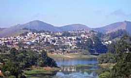 Reden��o da Serra - Vista da cidade-Foto:Hugo Rosin Sobrinho