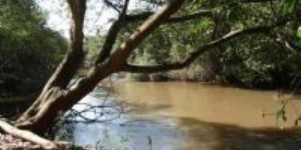 Rio Batalha, Por Edna dos Santos