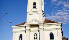 Registro - Igreja Matriz