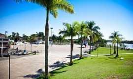 Registro - Praça Beira Rio