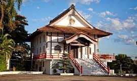 Registro - Templo Budista
