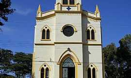 Restinga - Restinga-SP-Antiga Igreja de N.Sra.Aparecida-Foto:Antonio P. Mansano