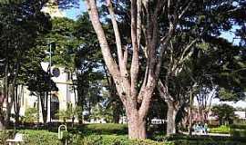 Restinga - Restinga-SP-Praça N.Sra.Aparecida-Foto:Antonio P. Mansano
