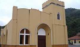 Ribeira - Ribeira-SP-Matriz do Senhor Bom Jesus-Foto:Vicente A. Queiroz
