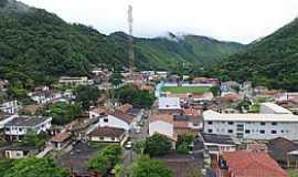 Ribeira - Imagem da cidade de Ribeira - SP