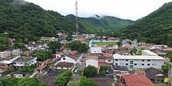 Imagem da cidade de Ribeira - SP
