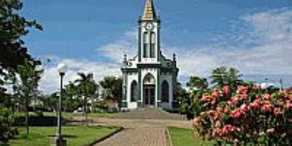 Ribeirão Bonito - SP
