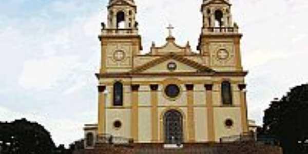 Ribeir�o Bonito - SP
