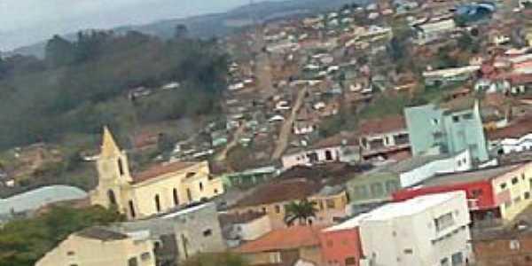 Imagens de Ribeirão Branco - SP