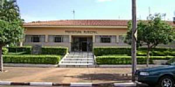 Prefeitura Municipal-Foto:jaumpaulum