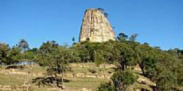 Torre de Pedra-Foto:fatimantunes