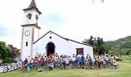 Ribeirão Pires - Igreja do Pilar foto /www.skyscrapercity.com
