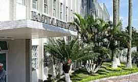 Ribeirão Pires - Hospital   foto www.skyscrapercity.com