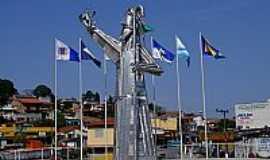 Ribeirão Pires - Largo do J.Sta Luzia www.skyscrapercity.com