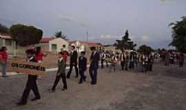 Quixabá - Desfile em Quixabá-3-Foto:Portalquixaba.