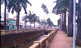 Ribeirão Preto - Av.Gerônimo Gonçalves-Foto:pablowest