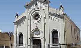 Ribeir�o Preto - Ribeir�o Preto-SP-Igreja de S�o Benedito-Foto:Altemiro Olinto Cris�