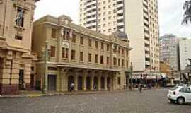 Ribeirão Preto - Ribeirão Preto-SP-Praça XV no centro-Foto:Antonio de Andrade
