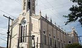 Ribeirão Preto - Ribeirão Preto-SP-Santuário de N.Sra.do Rosário-Foto:Altemiro Olinto Cris…