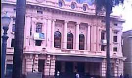 Ribeir�o Preto - Teatro Dom Pedro II-Foto:pablowest 1