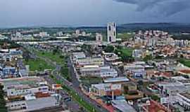 Ribeirão Preto - Vista parcial de Ribeirão Preto-Foto:Celso Ortolan
