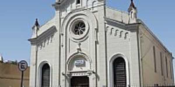 Ribeirão Preto-SP-Igreja de São Benedito-Foto:Altemiro Olinto Cris…