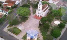 Rinópolis - Praça Eugenio Rino ,
