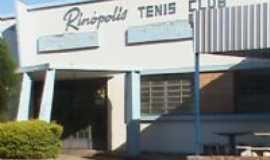 Rinópolis - Rinopolis Tenis Club,