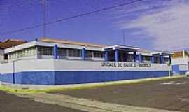 Rinópolis - Centro de Saúde