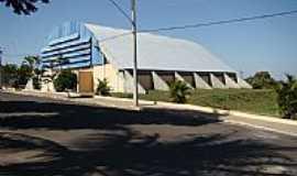 Rinópolis - Ginásio Poliesportivo