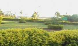 Rinópolis - Jardim do Trevo Principal de Rinópolis,