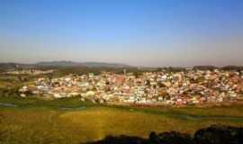 Rio Grande da Serra - Rio Grande da Serra fim de tarde, Por Marcos Antonio da Silva