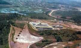 Rio Grande da Serra - , Por Marcos Antonio da Silva