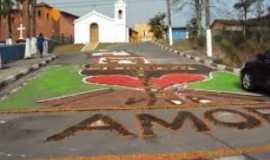 Rio Grande da Serra - Igreja  Matriz, Por Marcos Antonio da Silva