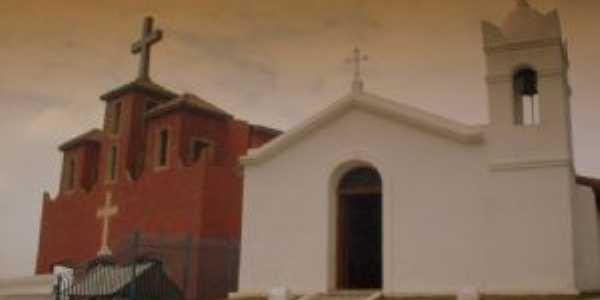 Igreja Matriz de São Sebastião  Rio Grande da Serra, Por Marcos Antonio da Silva