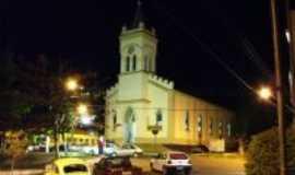 Riversul - Igreja Matriz, Por Jaqueline Oliveira