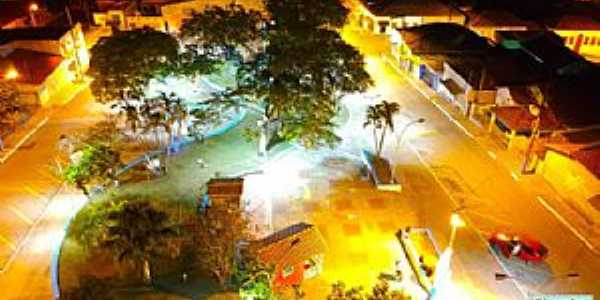 Praça Prefeito Aparecido Barbosa