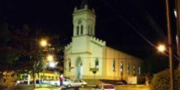Igreja Matriz, Por Jaqueline Oliveira
