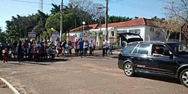 Imagens da localidade de Rosália Distrito de Marília - SP