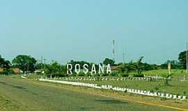 Rosana - Rosana - SP , por Edson Walter Cavalari