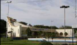 Rosana - Igreja Matriz, Por Lucas Fernando